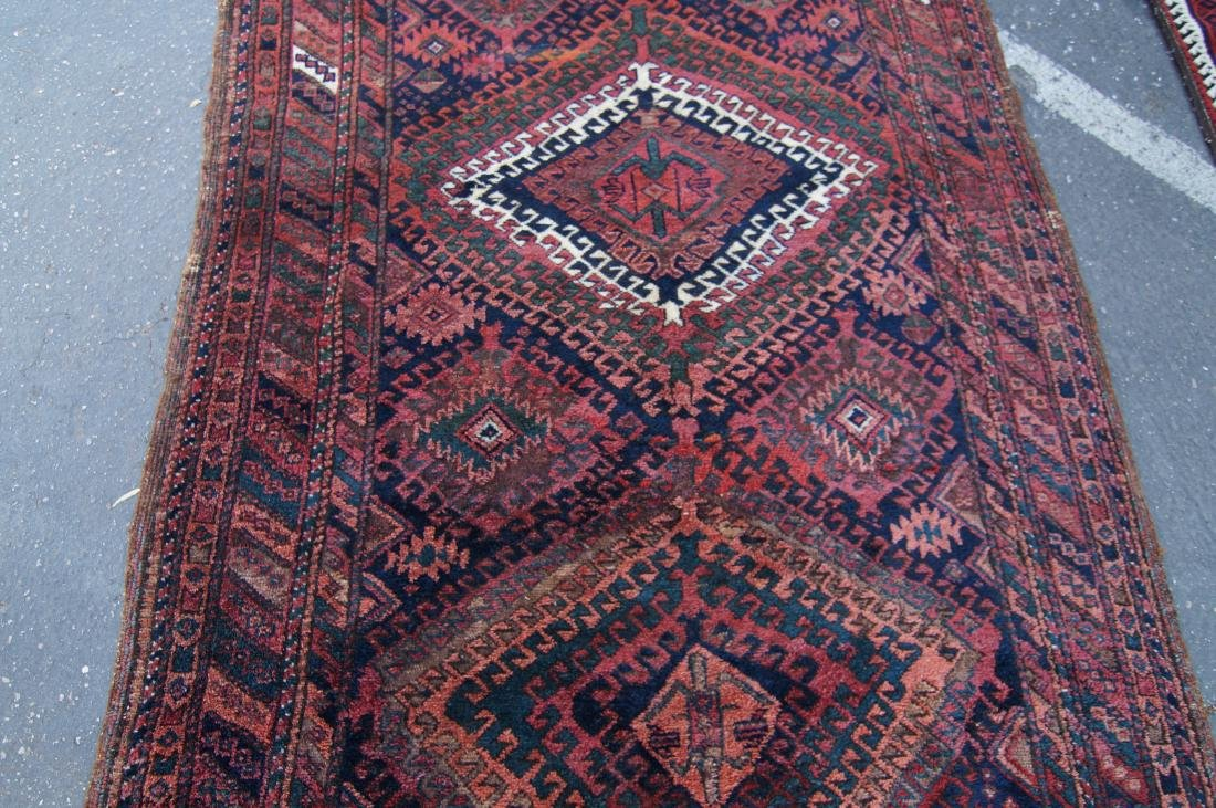 19th century Beluch rug -  Persian - 5