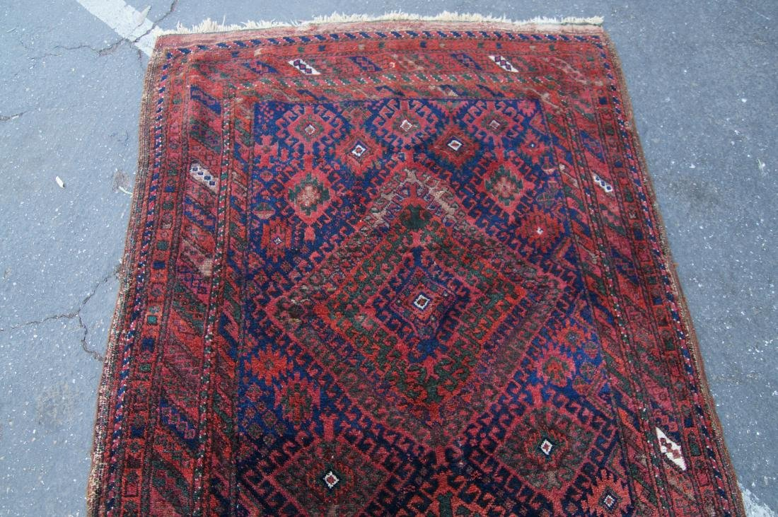 19th century Beluch rug -  Persian - 6