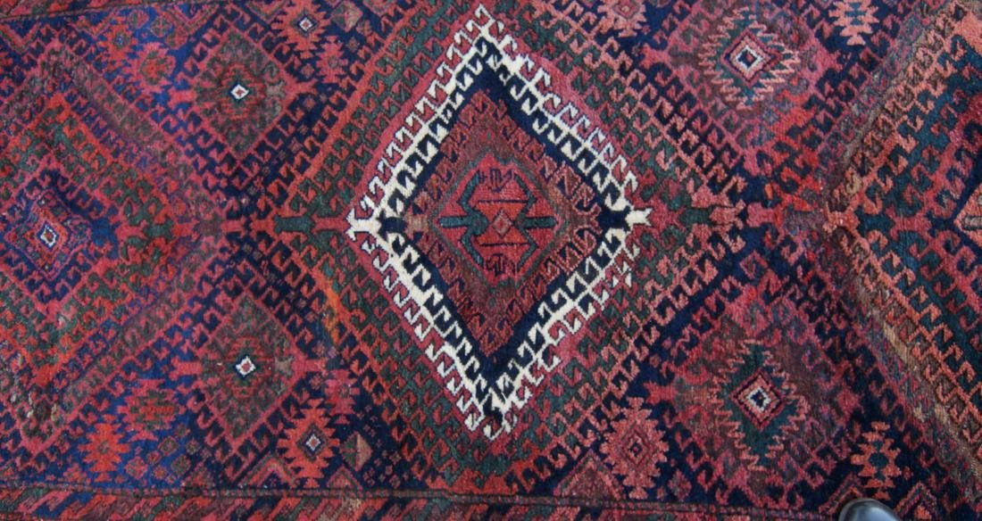 19th century Beluch rug -  Persian - 7