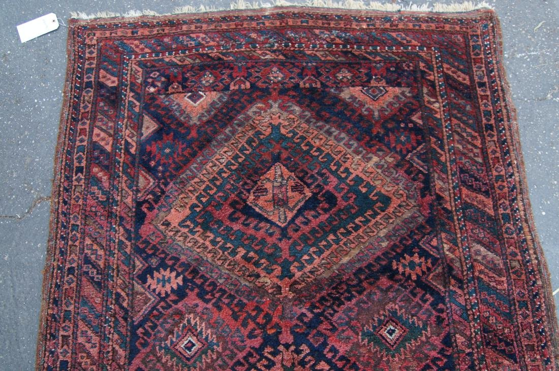 19th century Beluch rug -  Persian - 9