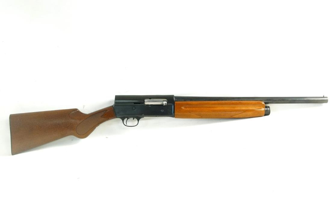 Remington Model 11 Semi-auto 12 ga Shotgun #90285
