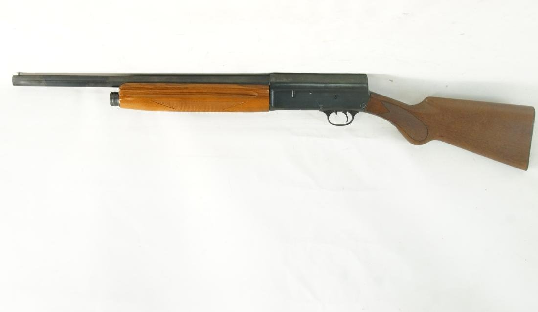 Remington Model 11 Semi-auto 12 ga Shotgun #90285 - 6