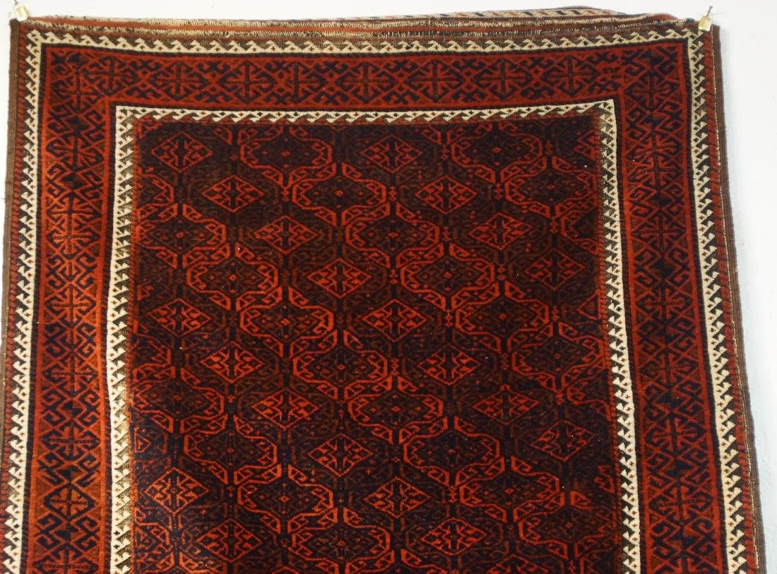 Fine 19thc. Beluch rug -  Persia - 2