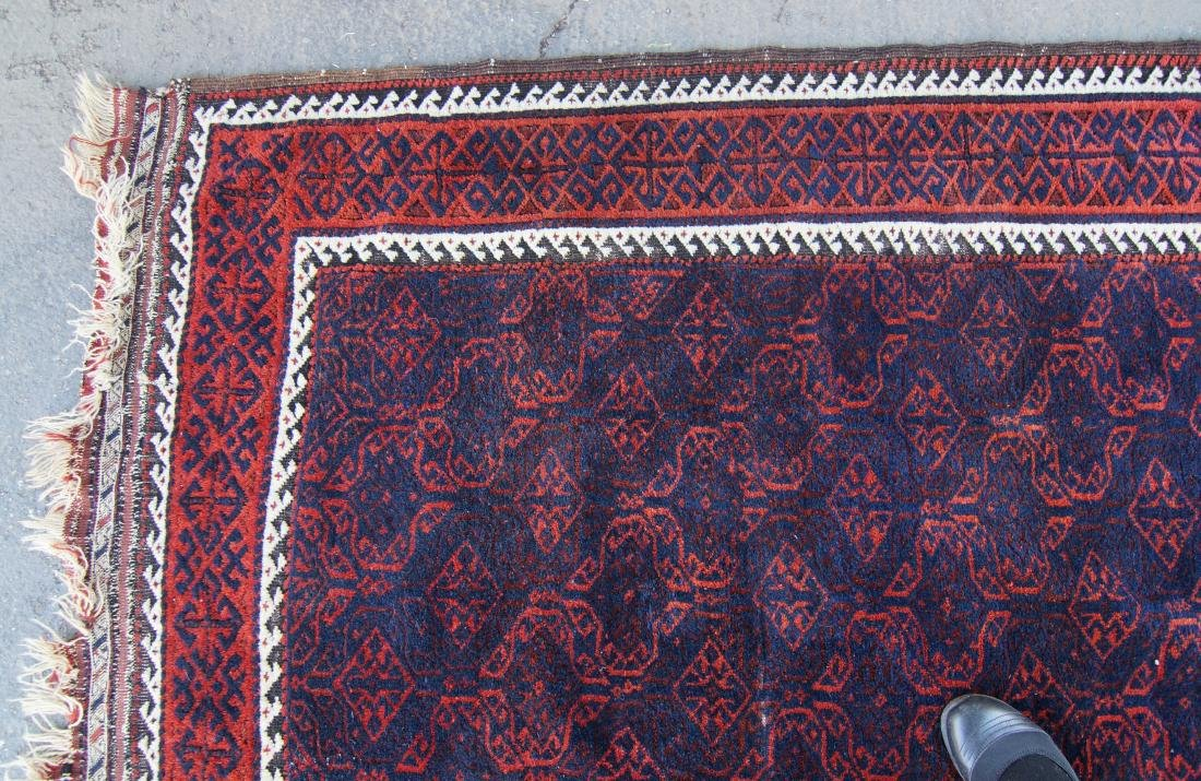 Fine 19thc. Beluch rug -  Persia - 7