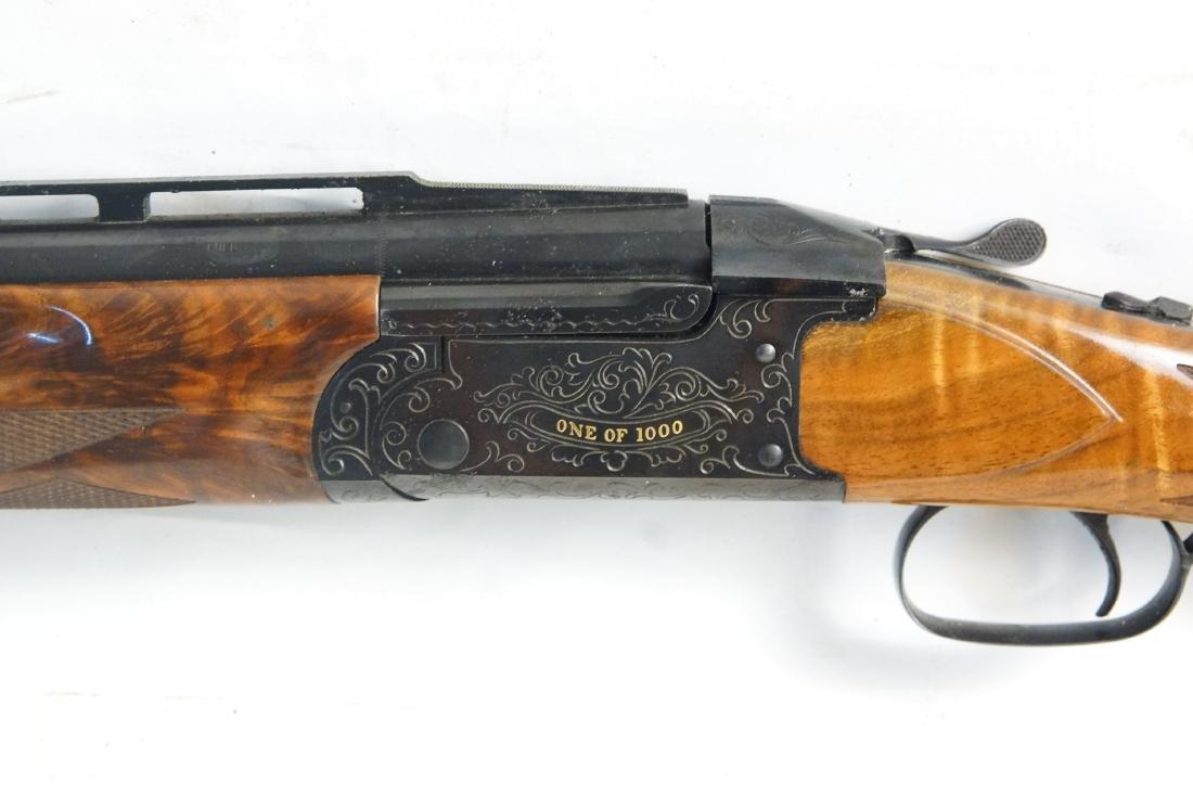 Remington 3200 (1/1000)Over Under shotgun #0332 - 3