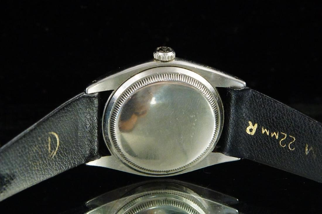 Rolex Bubbleback Oyster perpetual chronometer - 10