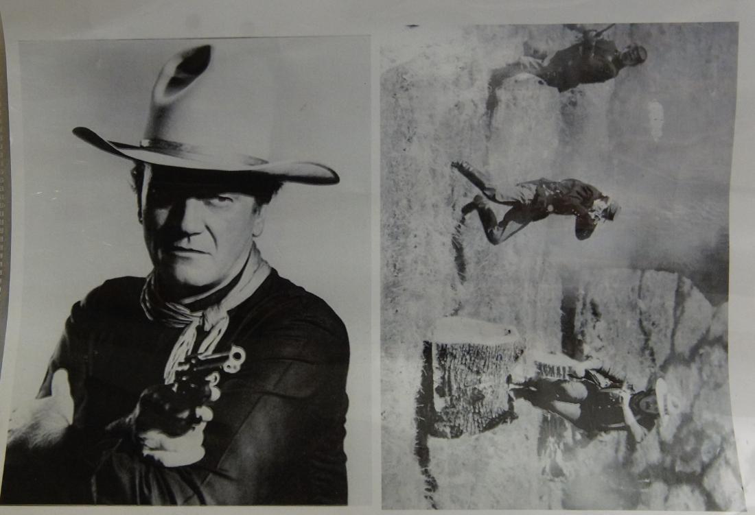 John Wayne's Colt SAA, Hat with Provenance - 6