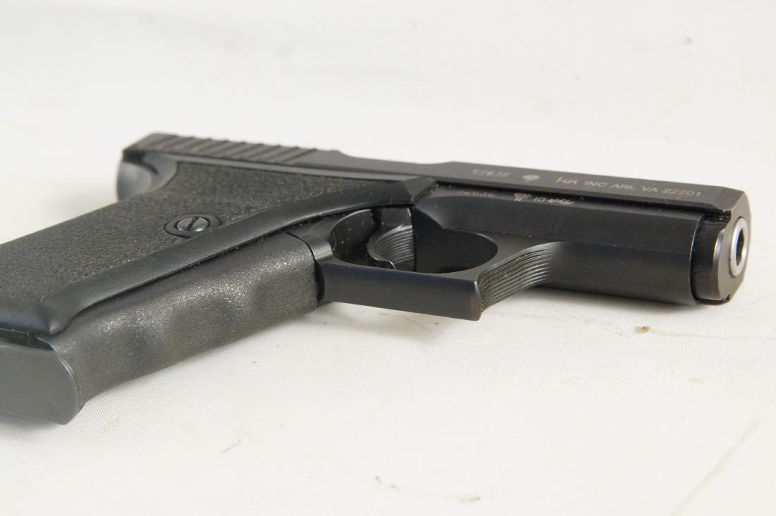Heckler & Koch P7 9mm #52636 - 7