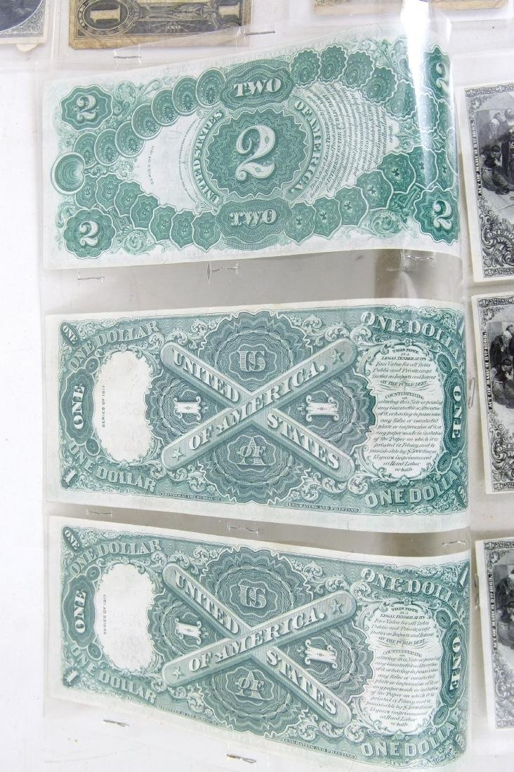 Collection of Fine Antique U.S. Legal Tender - 3