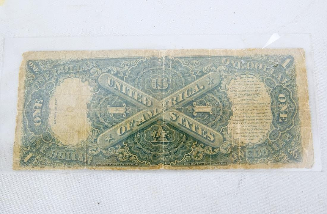 Collection of Fine Antique U.S. Legal Tender - 7