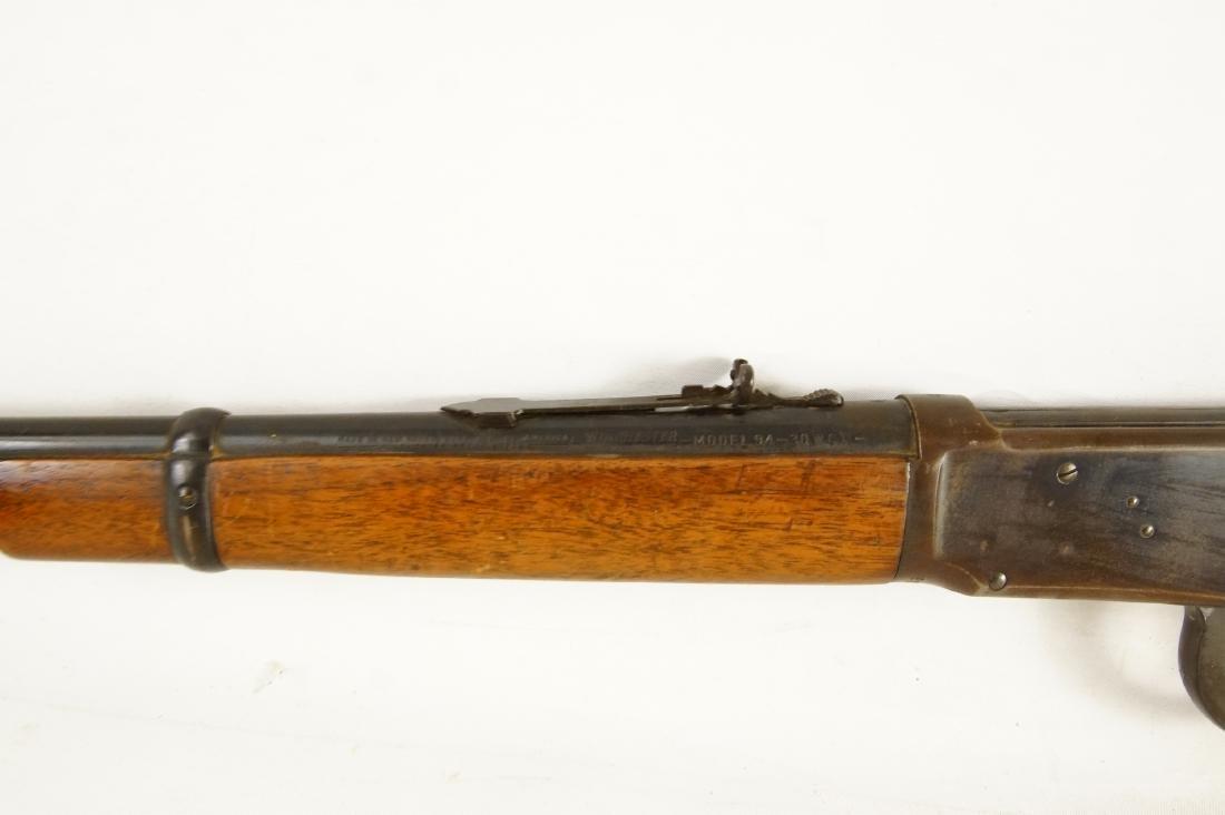 Pre 64 Winchester 1894 30 WCF Rifle #1535733 - 10