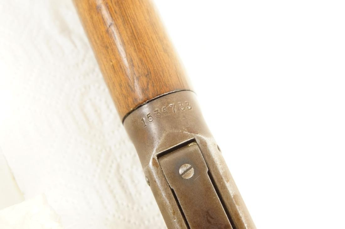 Pre 64 Winchester 1894 30 WCF Rifle #1535733 - 7