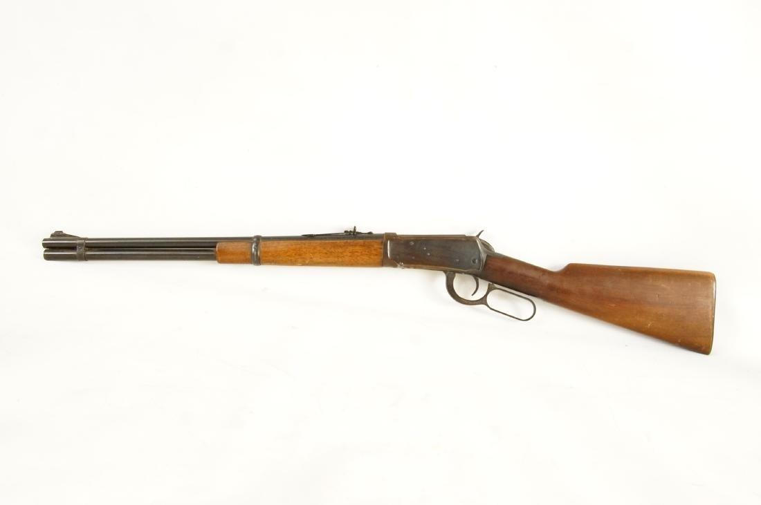 Pre 64 Winchester 1894 30 WCF Rifle #1535733 - 8