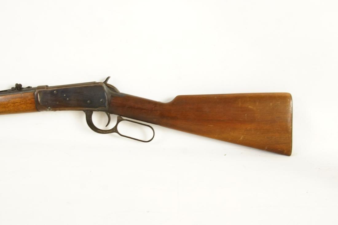 Pre 64 Winchester 1894 30 WCF Rifle #1535733 - 9