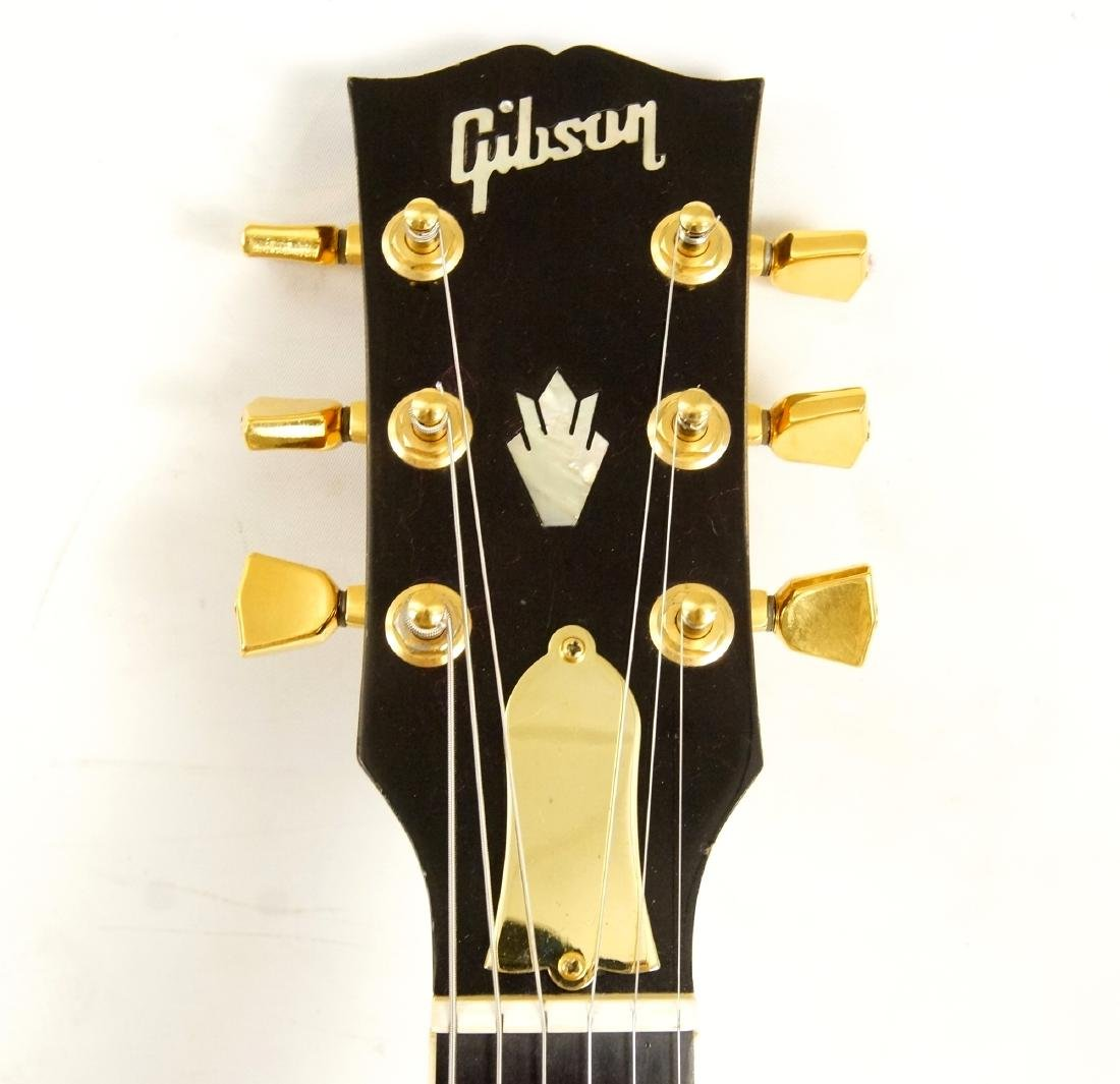 1996 Gibson Howard Roberts Semi-hollow Guitar - 5