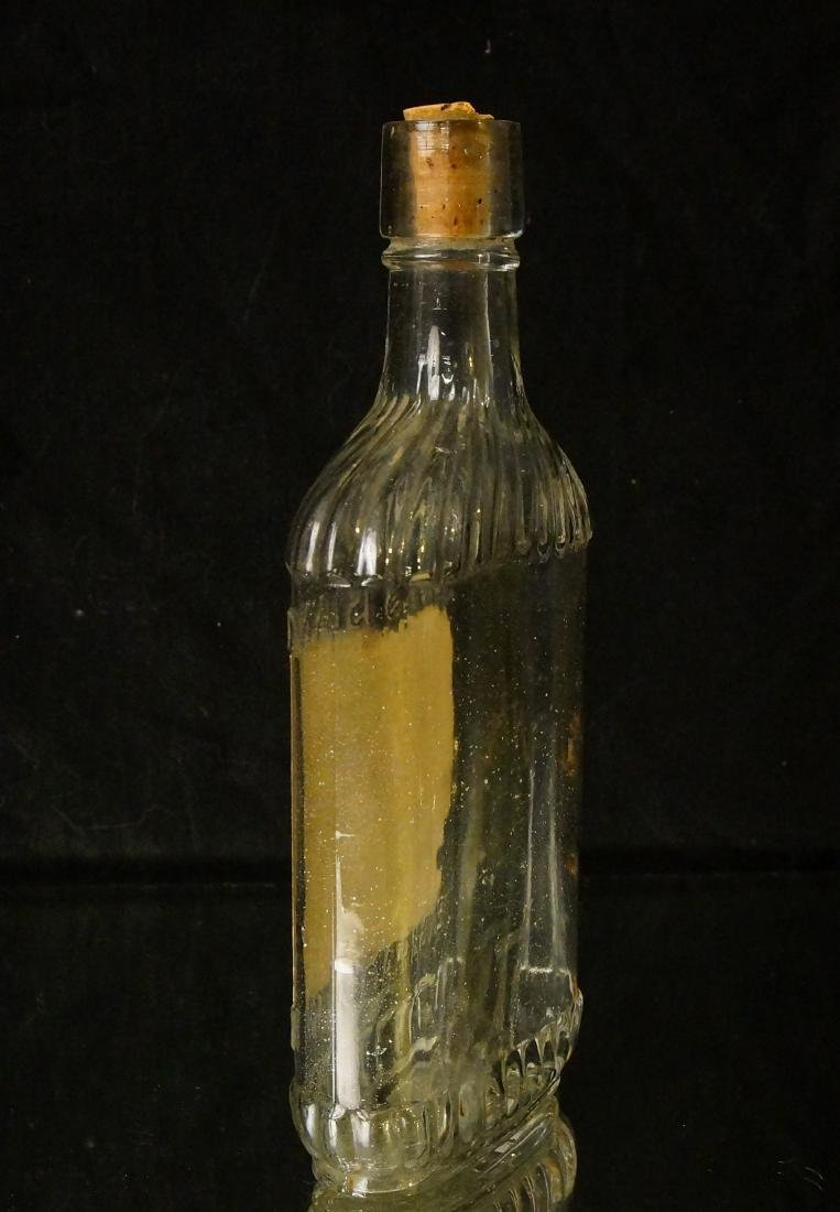 Devils' Island 1890 gin Bottle - 4