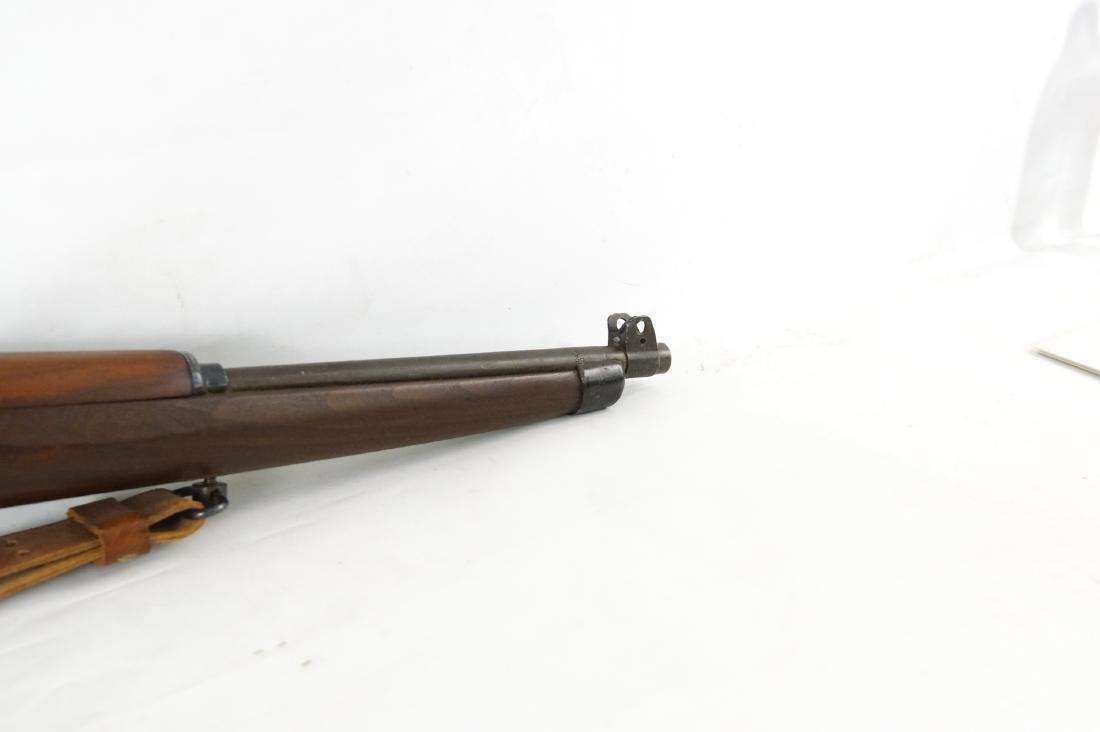 Custom Inland US M1 Carbine with scope .30 cal - 6