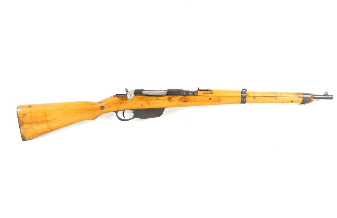 Budapest Mannlicher 95/30 Carbine 8mm #6080 - 10