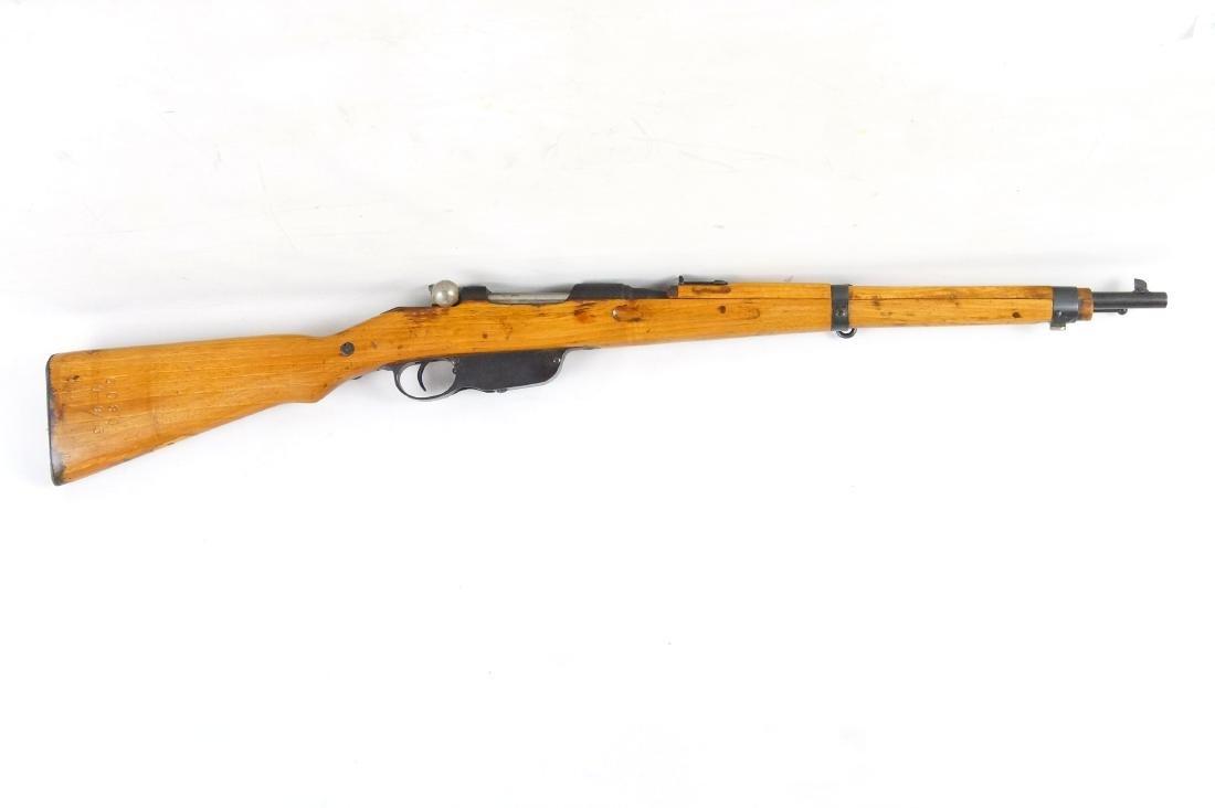 Budapest Mannlicher 95/30 Carbine 8mm #6080