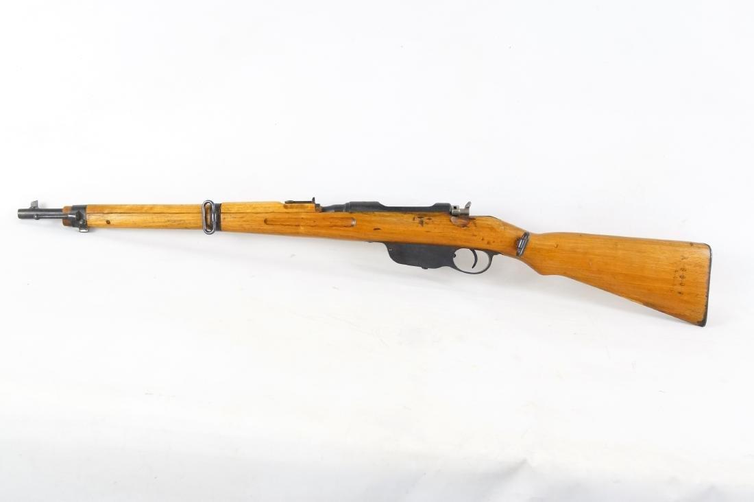 Budapest Mannlicher 95/30 Carbine 8mm #6080 - 2