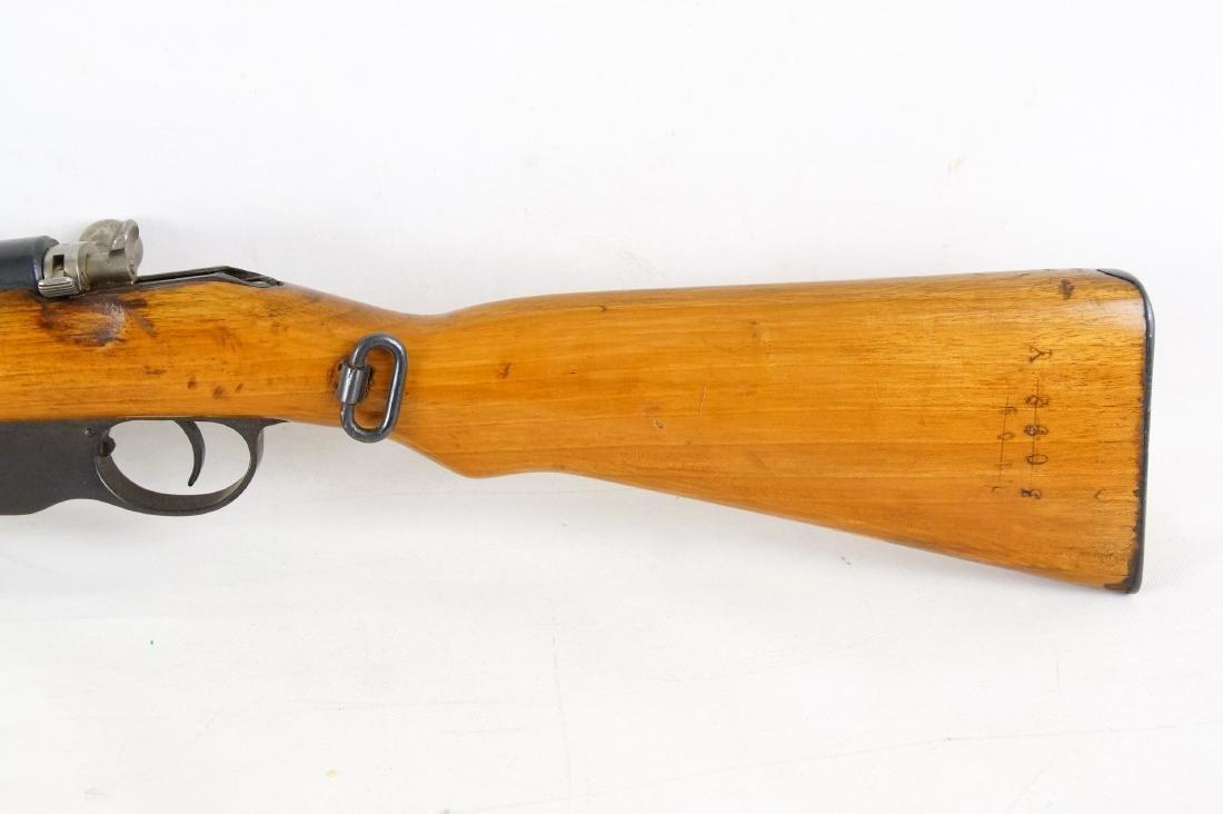 Budapest Mannlicher 95/30 Carbine 8mm #6080 - 3