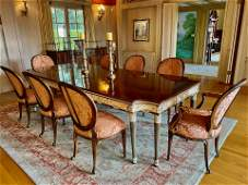 Outstanding 9pc. Newport Dining set