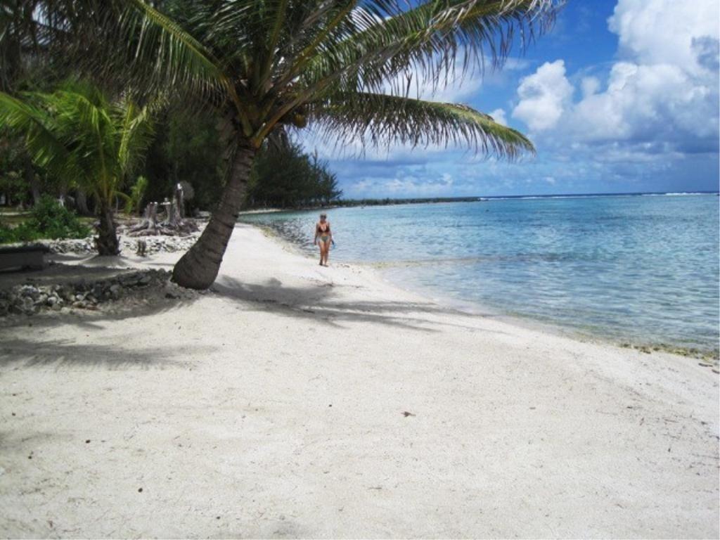 200: Bora Bora Blue Heaven Island Paradise property