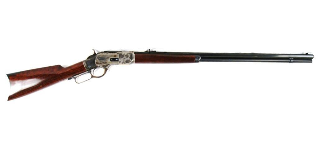 169: Cimarron Arms 1873 Long Range Deluxe 45
