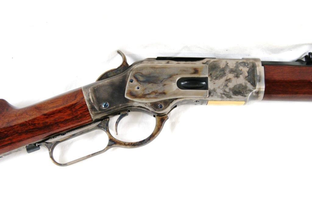 169: Cimarron Arms 1873 Long Range Deluxe 45 - 2