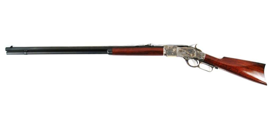 169: Cimarron Arms 1873 Long Range Deluxe 45 - 3