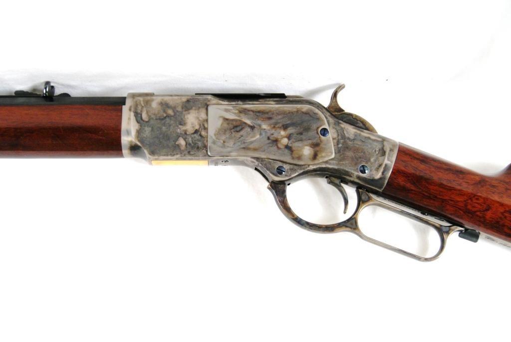 169: Cimarron Arms 1873 Long Range Deluxe 45 - 5