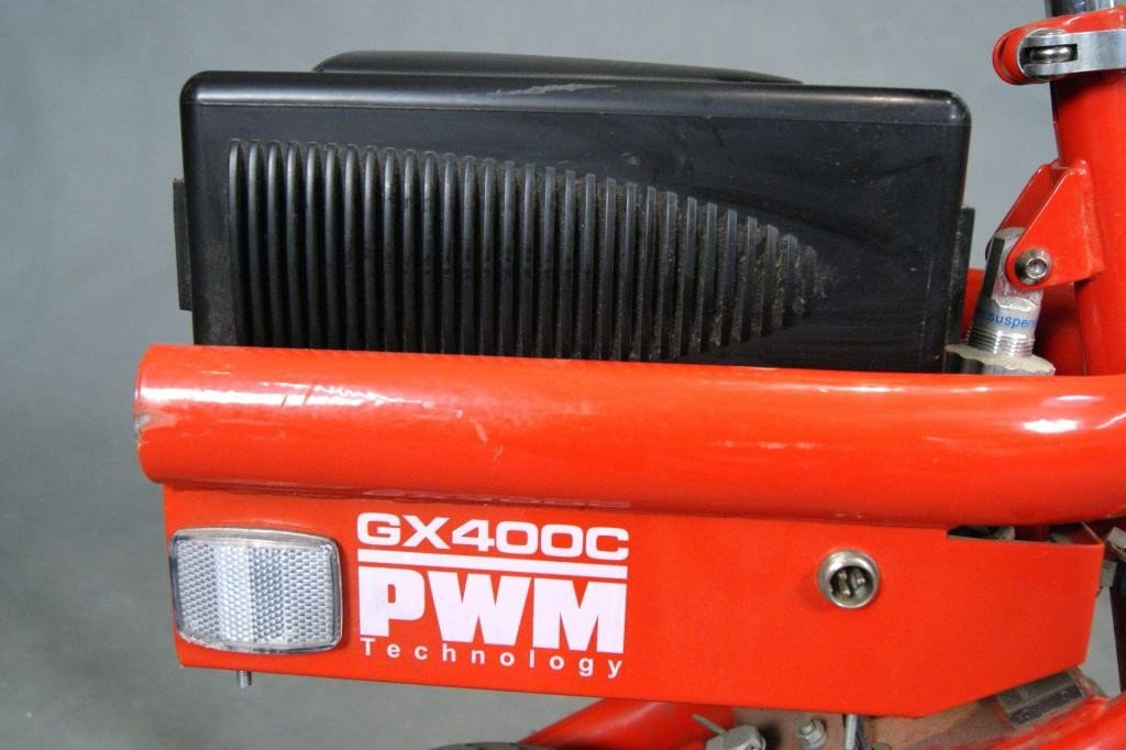 85: Pukka Electric Mini-bikes GX400C - 5