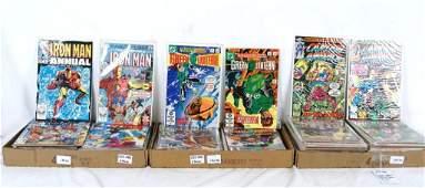 309 Bronze  Silver Age Comic Books  Iron Man