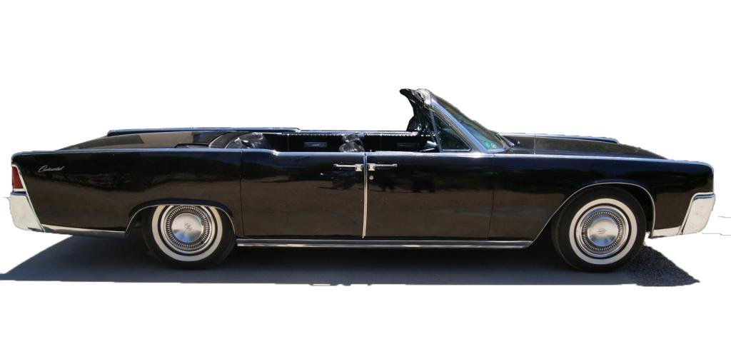 156 1964 lincoln continental convertible 4 door. Black Bedroom Furniture Sets. Home Design Ideas
