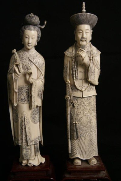 7: Collection of Chinese artifacts 11pcs