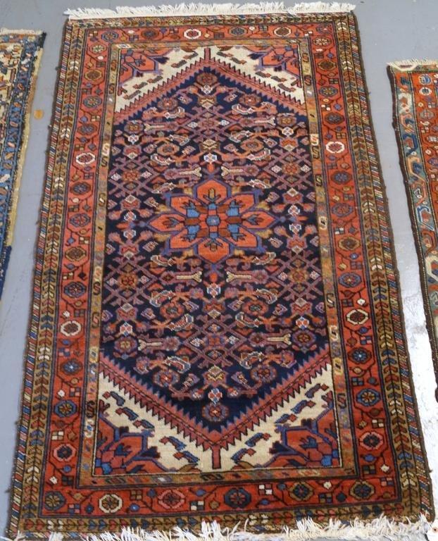 """Caucasian carpet - 5'5""""x3'3"""""""