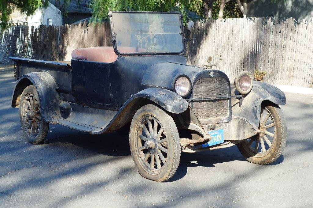 1921 Dodge Brothers Half-Ton 'Express' Pickup