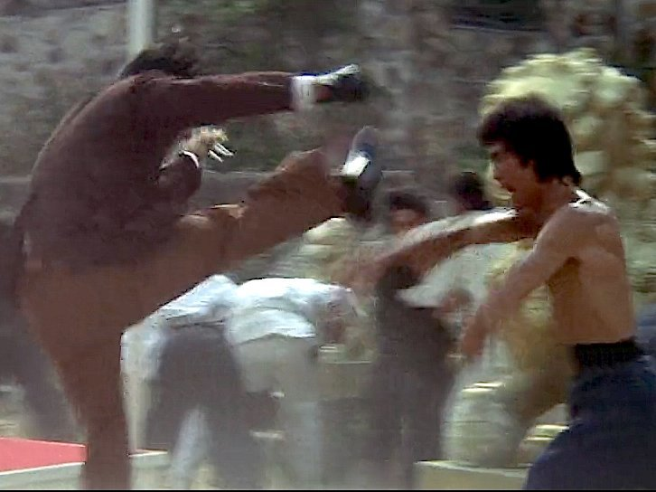 Han's Bear Claw from Enter The Dragon with COA - 2