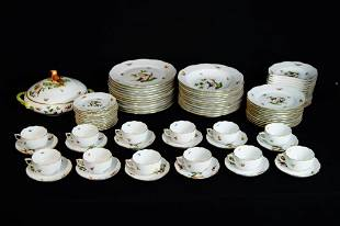 Herend china set - service for 12