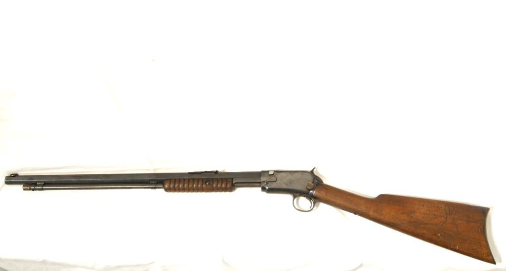 Dating a winchester 1906 rifle