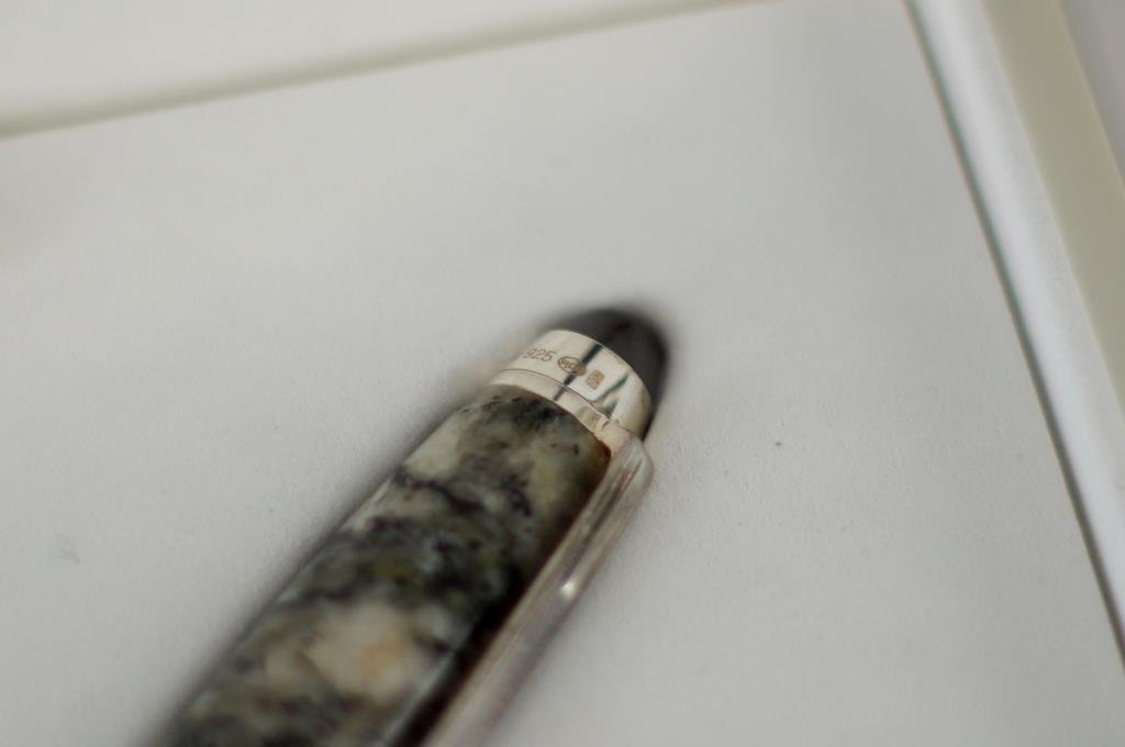 MONTBLANC SOULMAKERS 1906 PEN 100 YEAR ANNIVERSARY - 4