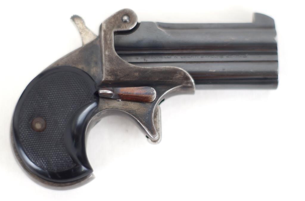 New - Derringer over under 38 special - 2