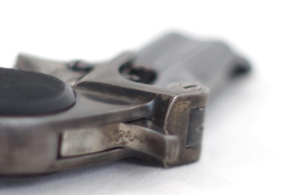 New - Derringer over under 38 special - 8