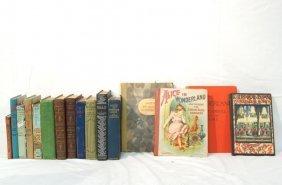 Alice In Wonderland & Children's Books