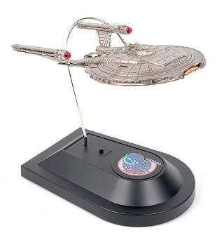 Starship Enterprise Ornament UACC PADA