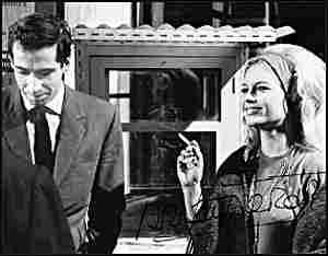 1442: Actress Brigitte Bardot Signed Photo UACC P