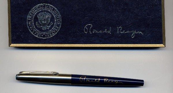 119: Billsigner Pen [Ford] Memorabilia UACC PADA