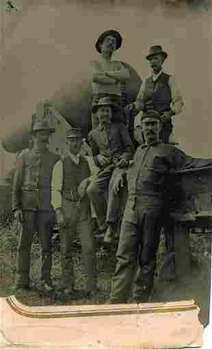 Civil War Rodman Cannon UACC PADA