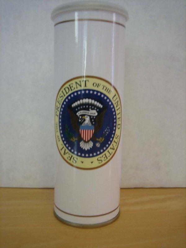 2021: CIGARS [Clinton] Presidential Memorabilia UACC PA