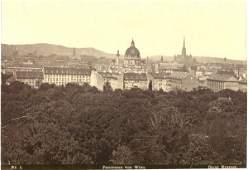 3272: 19th Century Vienna & Paris Photo UACC PADA